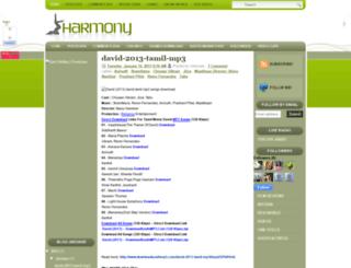 new-mp3songsdownload.blogspot.in screenshot