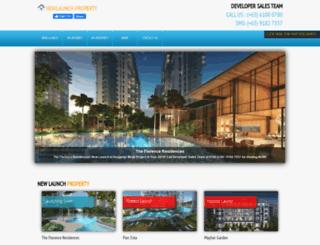 new-propertysg.com screenshot