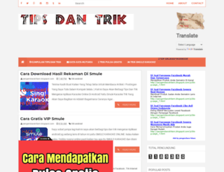 new-trik-facebook-2014.blogspot.com screenshot