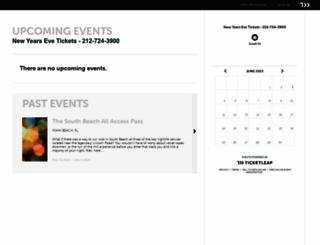 new-years-eve.ticketleap.com screenshot
