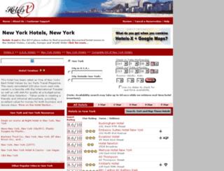new-york-ny-us.hotels-x.net screenshot