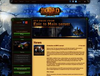 new.1100ad.com screenshot