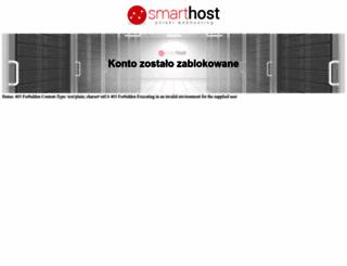 new.dj-extensions.com screenshot