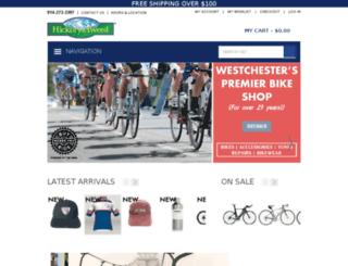 new.hickoryandtweed.com screenshot