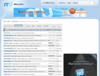 new.macupdate.com screenshot