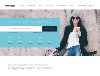 new.pl screenshot