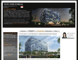 new.sg screenshot