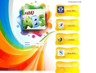 newabs.net screenshot