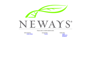 newaysonline.com screenshot