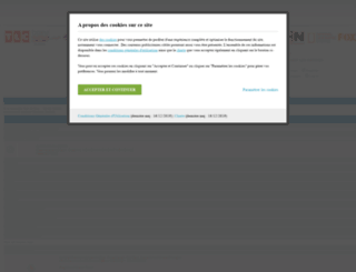 newcamd.forumforever.com screenshot