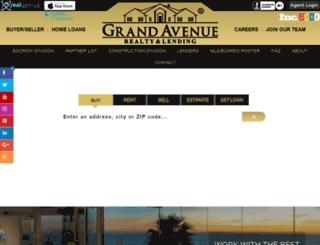 newcenturyca.com screenshot