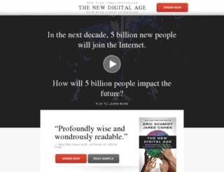 newdigitalage.com screenshot