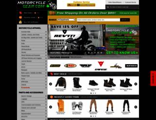 newenough.com screenshot