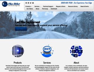 newestech.com screenshot