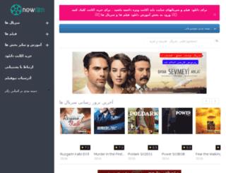 newfilm4.com screenshot