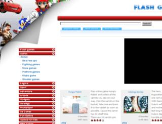 newflashgames.org screenshot