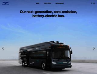 newflyer.com screenshot