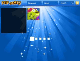 newfriv2.com screenshot