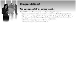newgtravel.com screenshot