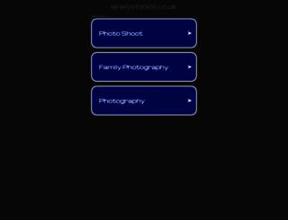 newidstudios.co.uk screenshot