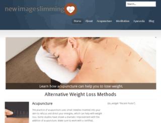 newimage-slimming.com screenshot