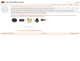 newindo.com screenshot