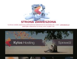 newlookbows.com screenshot