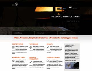 newmedia.net screenshot
