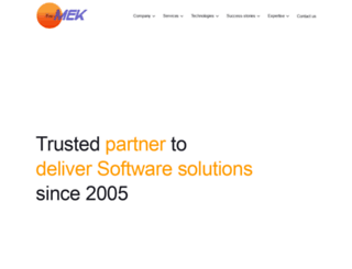 newmeksolutions.com screenshot