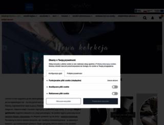 newmen.eu screenshot