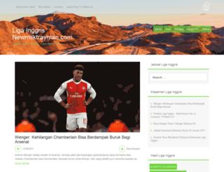 newmilktrayman.com screenshot
