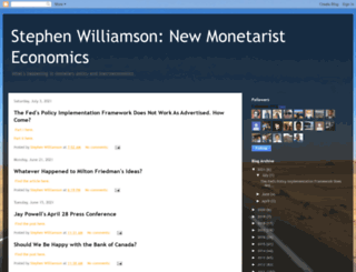 newmonetarism.blogspot.com screenshot