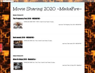 newmoviedownload2020.blogspot.com screenshot