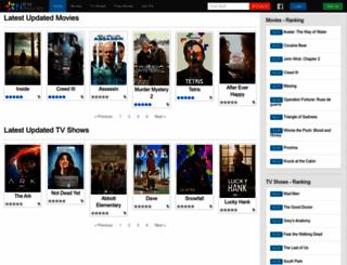 newmovies.net screenshot