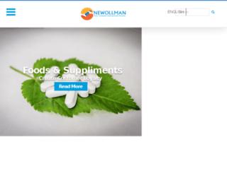 newollman.com screenshot
