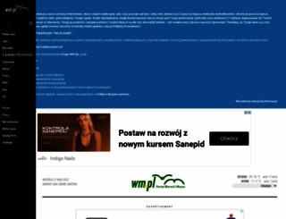 newportal2.wm.pl screenshot