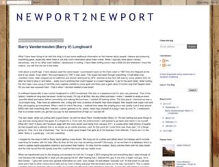 newporttonewport.blogspot.com screenshot