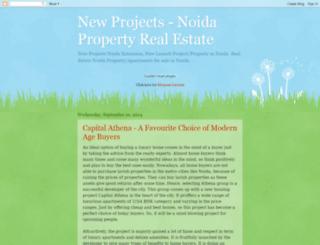 newprojectnoida.blogspot.com screenshot