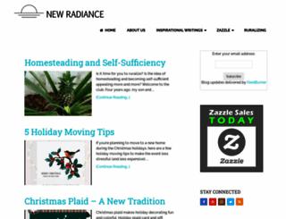 newradiance.com screenshot