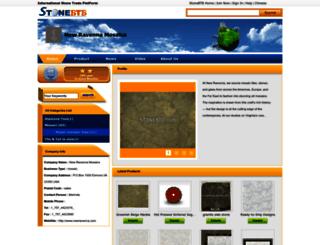 newravenna.stonebtb.com screenshot