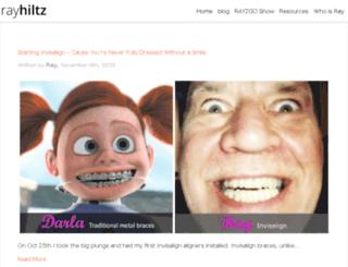 newraycom.com screenshot