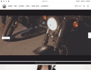 newrockstore.net screenshot