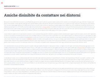 news-eventicomo.it screenshot