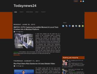 news-todaynews24.blogspot.com screenshot
