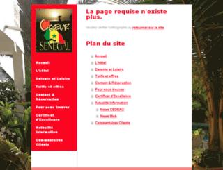 news-web.fr screenshot