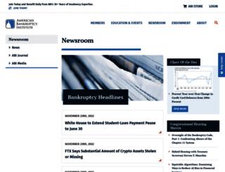 news.abi.org screenshot
