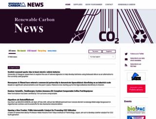 news.bio-based.eu screenshot