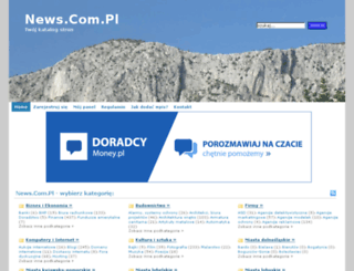 news.com.pl screenshot