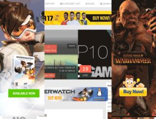 news.g2gamer.com screenshot