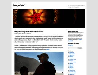 news.imagethief.com screenshot